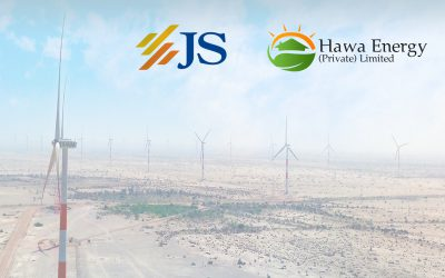 JS Energy Collaborates With Partners To Inaugurate 50 MW Wind Power Project
