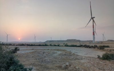 50MW wind farm inaugurated