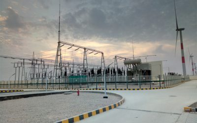 GE Renewable Energy expands wind power capacity in Pakistan through inauguration of Hawa Power Project in Jhimpir