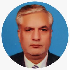 Col (R) Mushtaq Dar